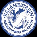 Kalamestaring Logo Circle